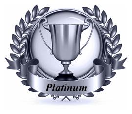 Prmomovare web Platinum