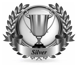 Prmomovare web Silver