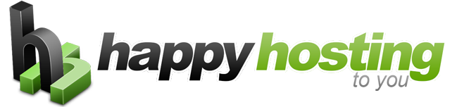 Happy Hosting To You!